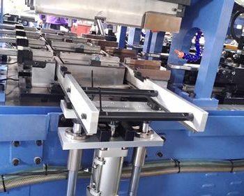 Double end expanding machine-HC6621