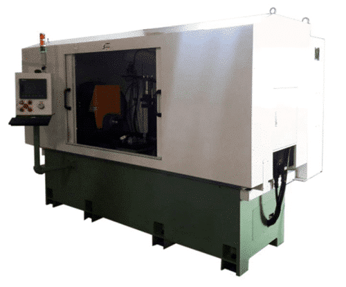 CNC Fine boring machine HC8402E