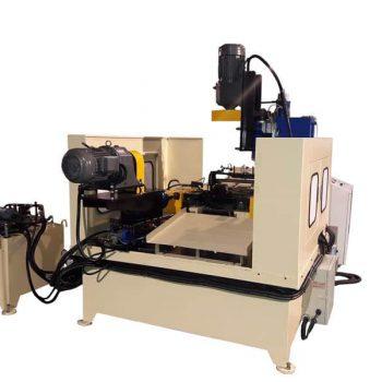 Notching machine-HC8903