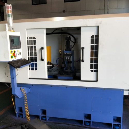 CNC Double-end fine boring machine HC8402F