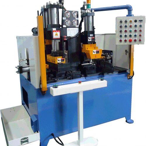 Notch and Drill machine-HC8890D
