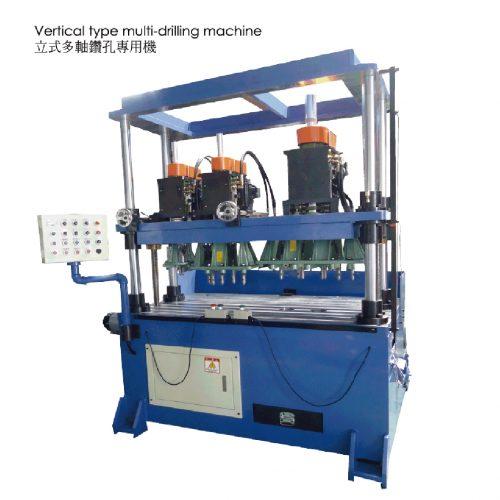 Multi-drill machine-HC8720