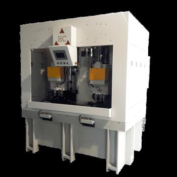 Vertical drilling and fine boring machine-HC8788