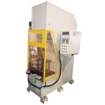 Vertical hydraulic press machine-HC6520