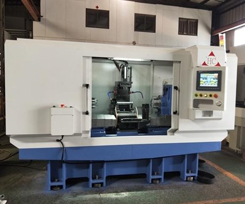 CNC Fine Boring Machine-FB-HDS-41C