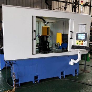CNC Double-end fine boring machine