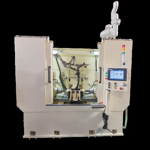 CNC fine boring machine-HC0301Y