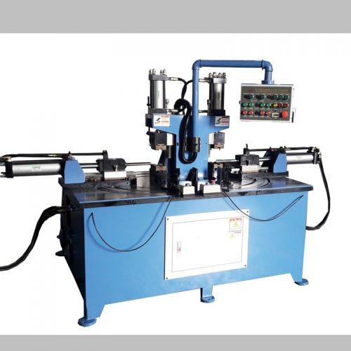 Double end notch machine-HC8819H