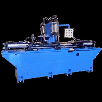 Tube shrinking machine-HC6806