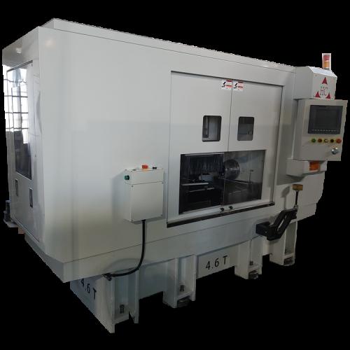 CNC Double-end fine boring machine-41D