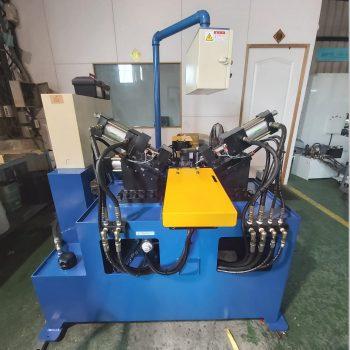 3 Punch hole machine-HC8743A