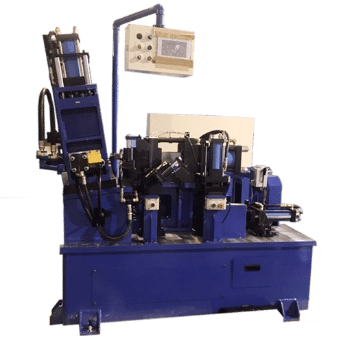 Slicing and Forming machine-HC8872