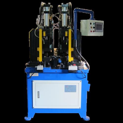 Cross notching machine HC8819K