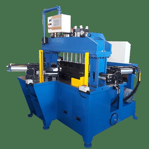 Notching machine-HC8819L