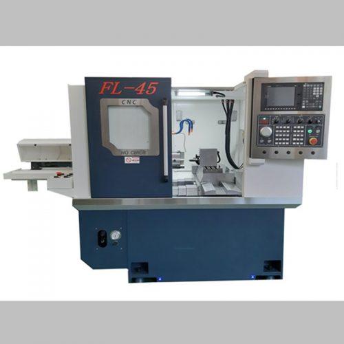 CNC Lathe machine-FS32L