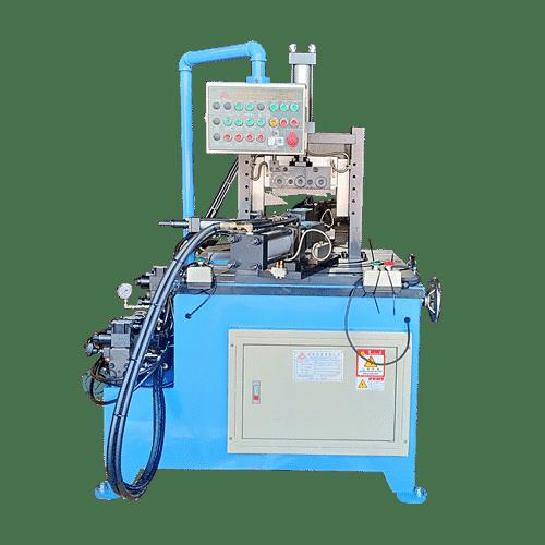 Double end notching machine-HC8898F
