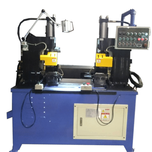 Double end nocthing machine HC8819G