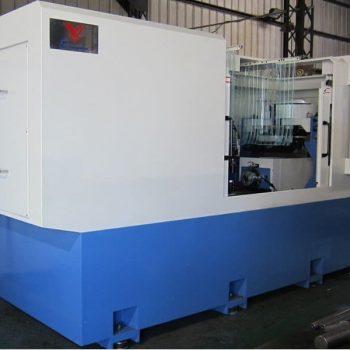 Milling machine-D-HDS-4TL