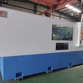 Horizontal-milling machine-D-HDS-4TS