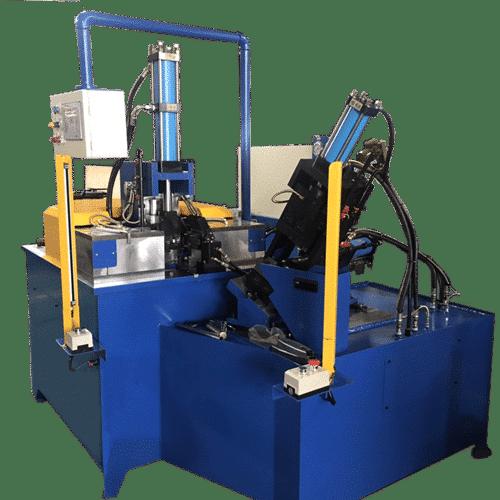 Forming and notching machine HC8890J