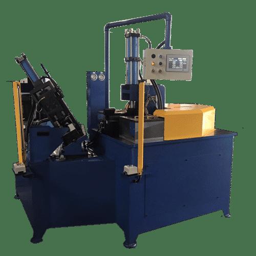 Notch and forming machine-HC8890K
