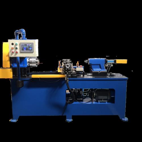 HC1002F knurling machine 滾花機