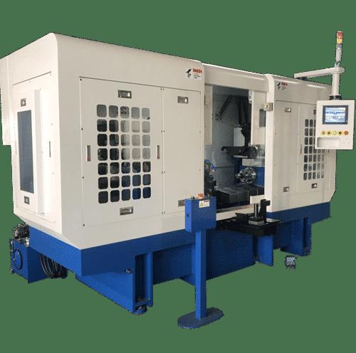 CNC ATC double end boring machine